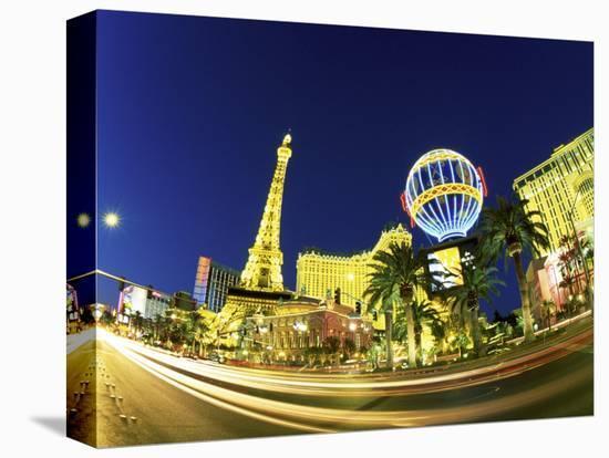 The Strip Las Vegas Nevada Usa Photographic Print Bill Bachmann Art Com