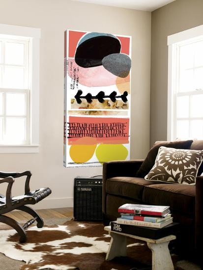Totem Pattern E-THE Studio-Loft Art