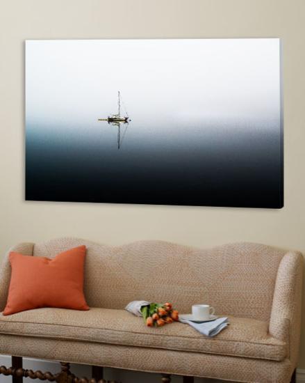 Tranquility I-Vladimir Kostka-Loft Art