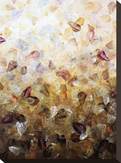Tranquility-Marlene Sanaye-Stretched Canvas Print