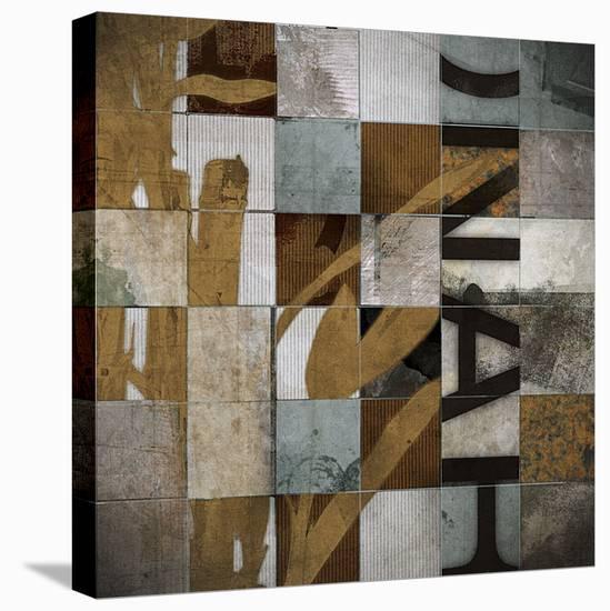 Transformations-Noah Li-Leger-Stretched Canvas Print
