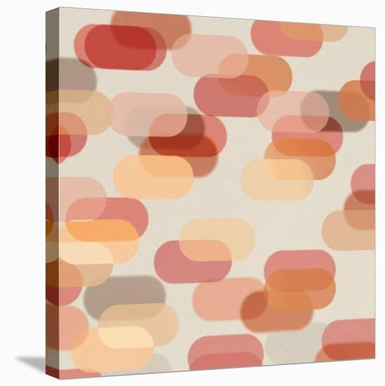 Transitions Q--Stretched Canvas Print