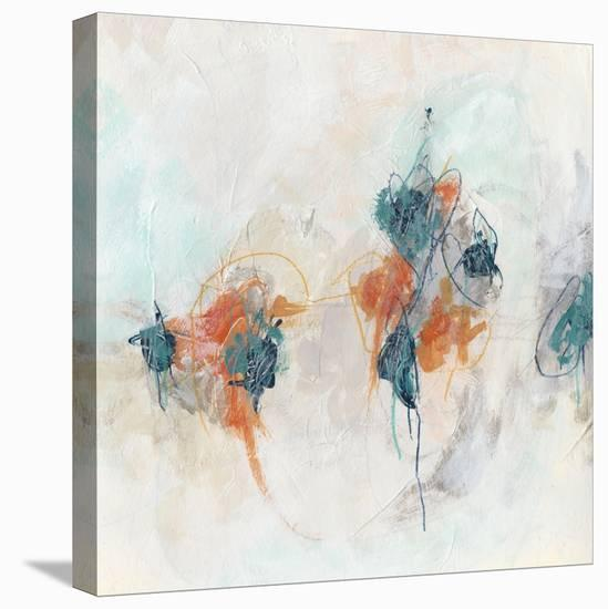 Transpire II-June Vess-Stretched Canvas Print