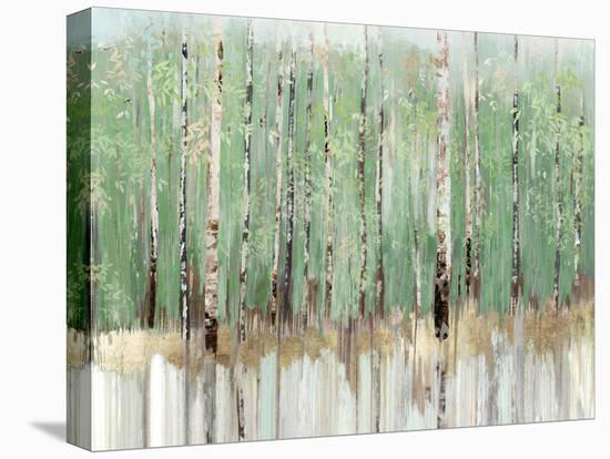 Tree Essence I-PI Creative Art-Stretched Canvas Print