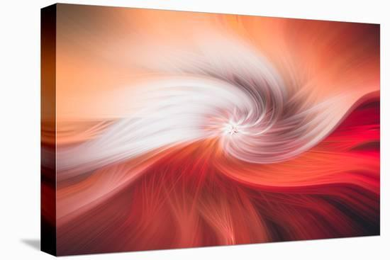 Trinity Collection 18-Philippe Saint-Laudy-Stretched Canvas Print