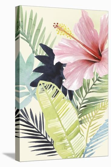 Tropical Punch I-Grace Popp-Stretched Canvas Print