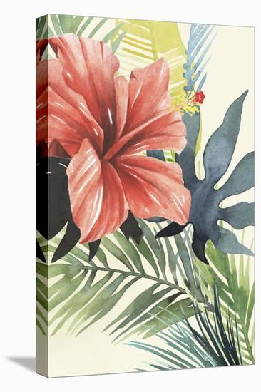 Tropical Punch II-Grace Popp-Stretched Canvas Print