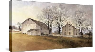 Tollgate Road-Ray Hendershot-Stretched Canvas Print
