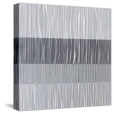 Strata-Denise Duplock-Stretched Canvas Print