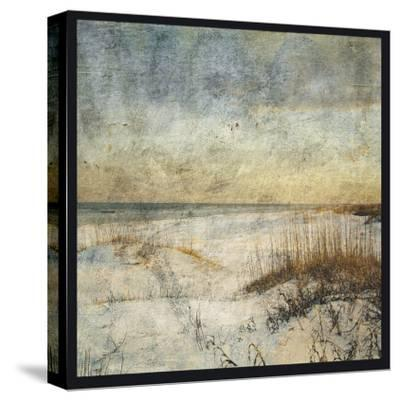 Masonboro Island No. 15-John Golden-Stretched Canvas Print
