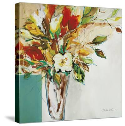 Burst of Spring-Natasha Barnes-Stretched Canvas Print