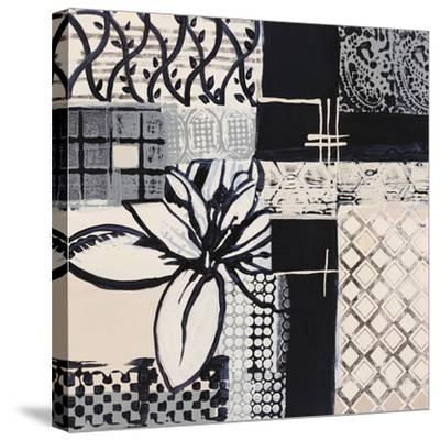 Nature's Patterns I-Leslie Bernsen-Stretched Canvas Print