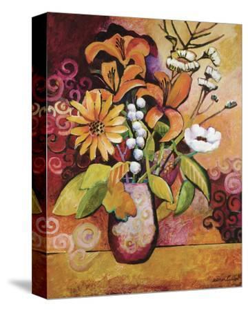 Still Life I-Warren Cullar-Stretched Canvas Print