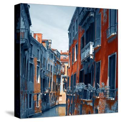 Venice II--Stretched Canvas Print