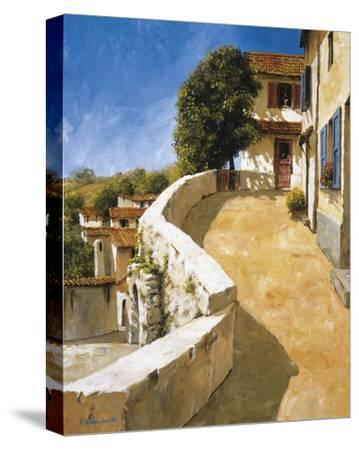 Provence-Gilles Archambault-Stretched Canvas Print