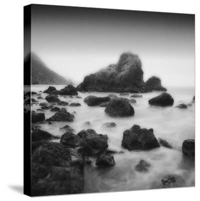 Muir Beach I-Jamie Cook-Stretched Canvas Print
