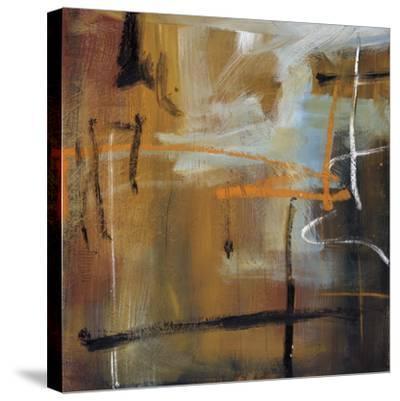Symphony-Mark Pulliam-Stretched Canvas Print