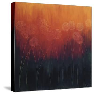 In Full Bloom II-Meritxell Ribera-Stretched Canvas Print