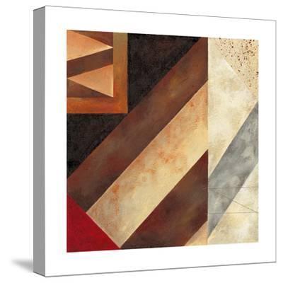 Palermo III-Ellen Hudson-Stretched Canvas Print