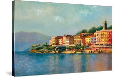 Maggiore-Georges Generali-Stretched Canvas Print