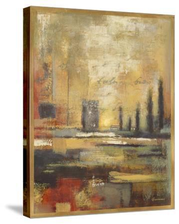 Morning's Greeting II-Giovanni-Stretched Canvas Print