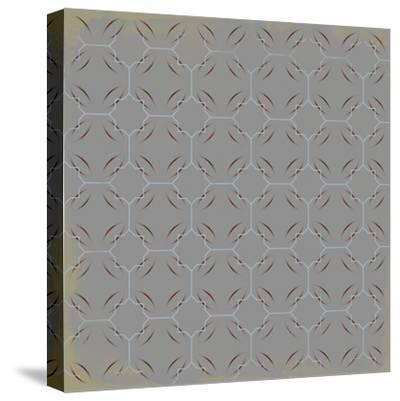 Mindwave II-Ken Hurd-Stretched Canvas Print