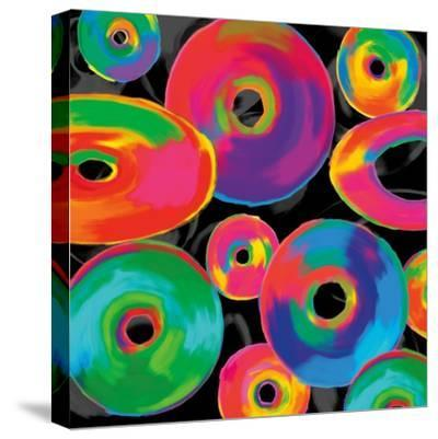In Living Color II-Cameron Rogers-Stretched Canvas Print