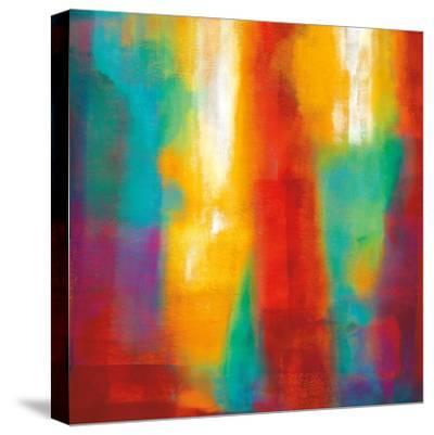 Lust For Life I-Natalie Rhodes-Stretched Canvas Print