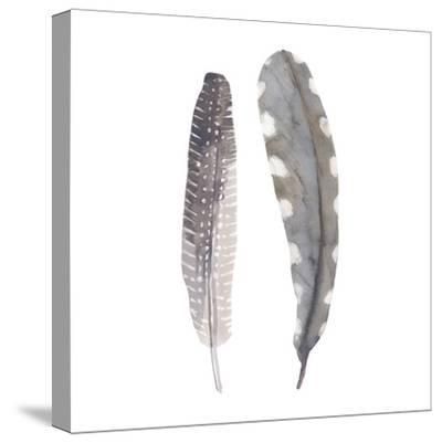 Flutter IV-Sandra Jacobs-Stretched Canvas Print