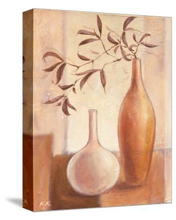 A Piece of Chocolate-Karsten Kirchner-Stretched Canvas Print