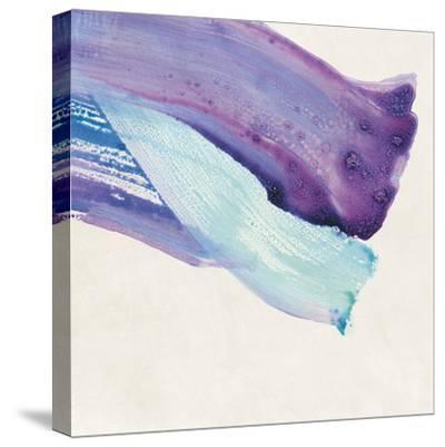 La Vie est Belle-Lottie Fontaine-Stretched Canvas Print