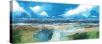 Salthouse I-Stuart Roy-Stretched Canvas Print