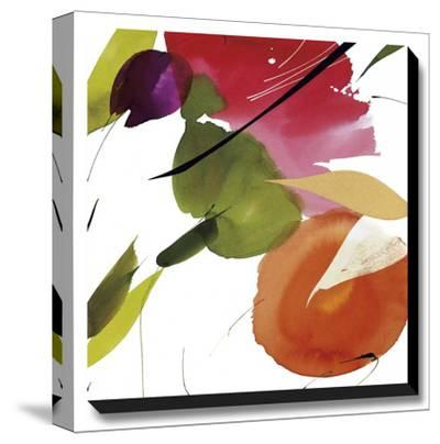 Subtlety II-Lola Abellan-Stretched Canvas Print