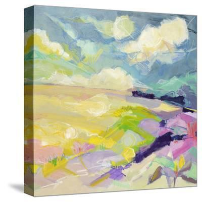 Landscape I-Kim McAninch-Stretched Canvas Print