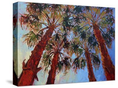 La Quinta Palms-Erin Hanson-Stretched Canvas Print