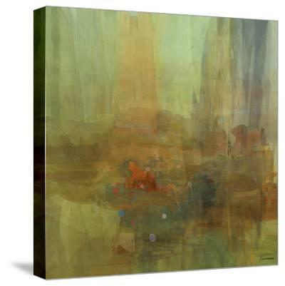 Patterns I-Michael Tienhaara-Stretched Canvas Print