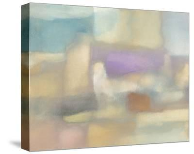 In Plain Sight-Max Jones-Stretched Canvas Print