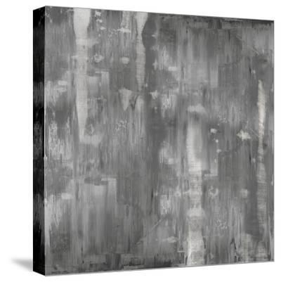 Variations in Grey-Justin Turner-Stretched Canvas Print
