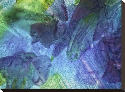 Underworld-Zina Zinchik-Stretched Canvas Print