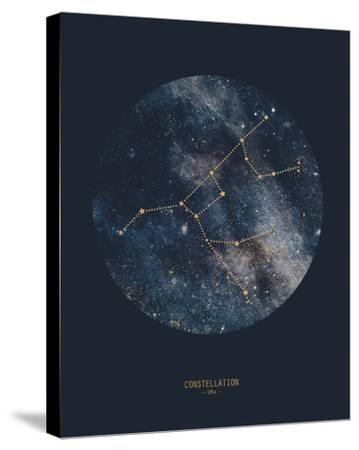Constellation - UMA-Joni Whyte-Stretched Canvas Print