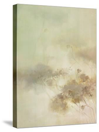 The Rhyme of Lotus, No.10-Yi Xianbin-Stretched Canvas Print