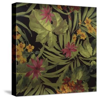 Shangri-La I-Akira Mineeda-Stretched Canvas Print