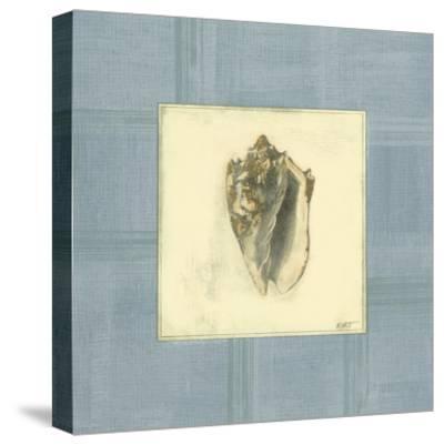 Sea Breeze II-Norman Wyatt Jr^-Stretched Canvas Print