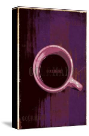 Gourmand- Cup II-Pascal Normand-Stretched Canvas Print