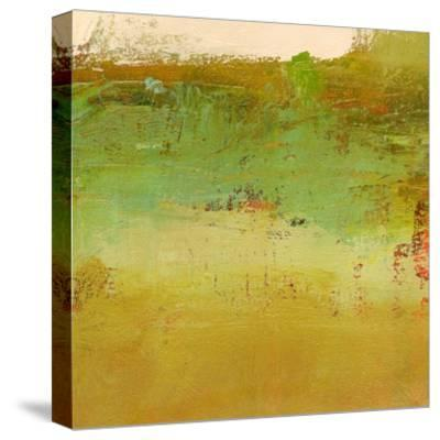 Pink Sky-Lou Wall-Stretched Canvas Print