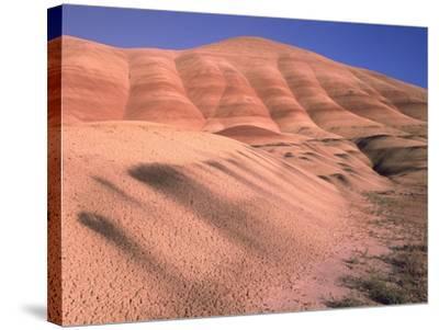 Painted hills - Oregon-Craig Tuttle-Stretched Canvas Print