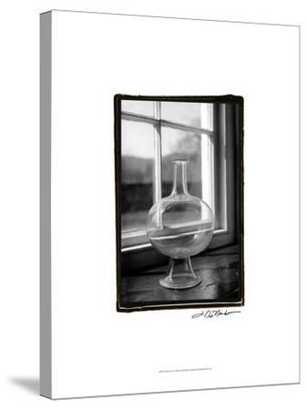 Crystal Clear-Laura Denardo-Stretched Canvas Print