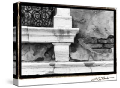 A Venetian Stroll III-Laura Denardo-Stretched Canvas Print