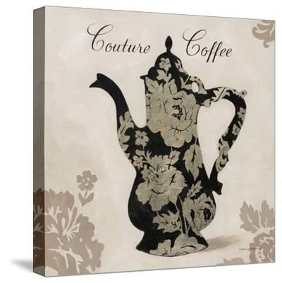 Couture Coffee-Marco Fabiano-Stretched Canvas Print