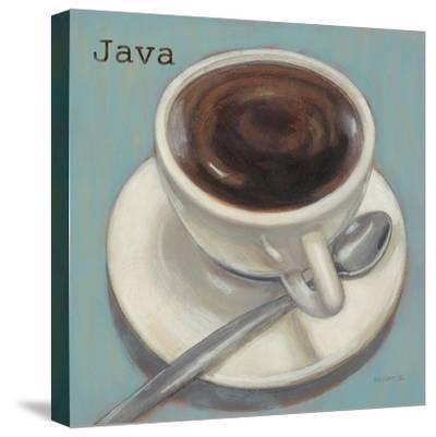 Fresh Java-Norman Wyatt Jr^-Stretched Canvas Print